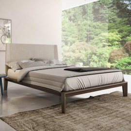 Dusk Bed by Huppe