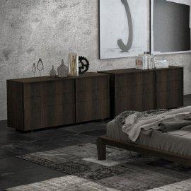 Hudson 6 Drawer Dresser 008235 by Huppe