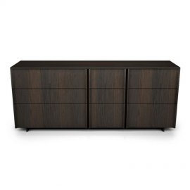 Hudson 9 Drawer Dresser 008236 by Huppe