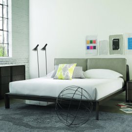 Hudson Bed by Huppe
