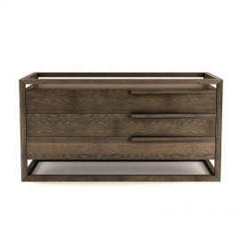 Box Double Dresser 009235 by Huppe