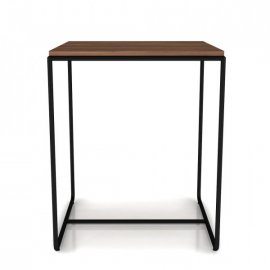 Linea End Table 002372 by Huppe