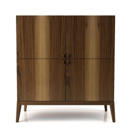 Moment Sideboard 002192 by Huppe