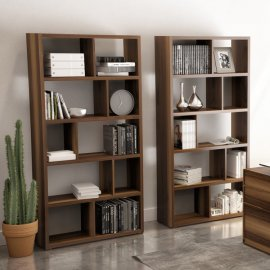 Swan Bookcase 4000 by Huppe