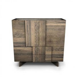 Illusion Sideboard 48 by Huppe