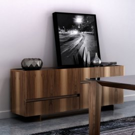 Magnolia Sideboard 72 by Huppe