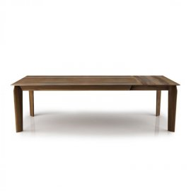 Magnolia Dining Table Wood by Huppe