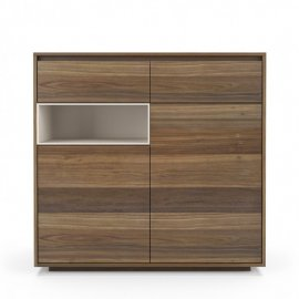Fly Sideboard 05392P by Huppe