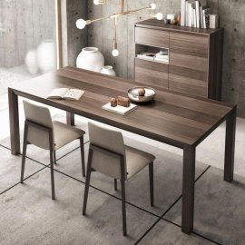 Fly Dining Table 5300 by Huppe