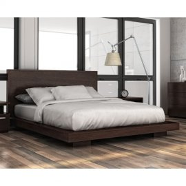 Paris Bed by Huppe