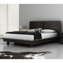 Echo Bed by Huppe