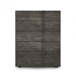 Plank 5 Drawer Chest 9100 by Huppe