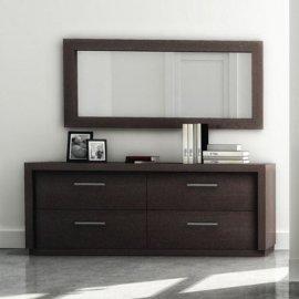 Amelia Double Dresser 009635 by Huppe