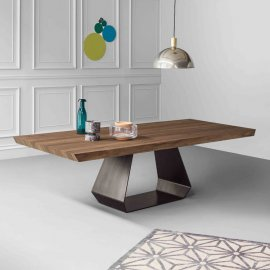 Amond Wood Top by Bonaldo
