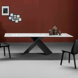 Ax Marble Top by Bonaldo