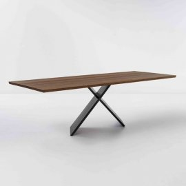 Ax Wood Top by Bonaldo