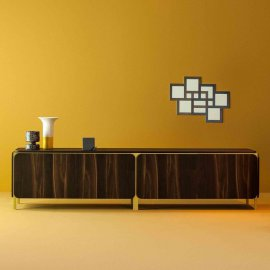 Frame Sideboard Low by Bonaldo