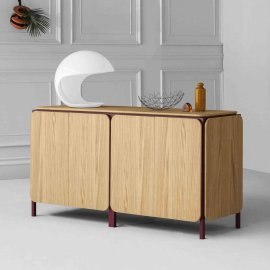 Frame Sideboard Medium by Bonaldo