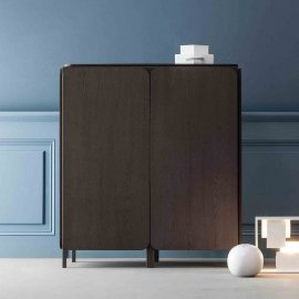 Frame Sideboard High by Bonaldo