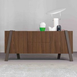 Note Sideboard by Bonaldo