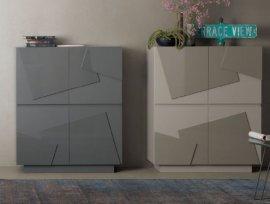 Smart Cabinet by Compar