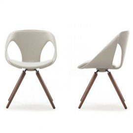 Up Chair 907.L3 by Tonon