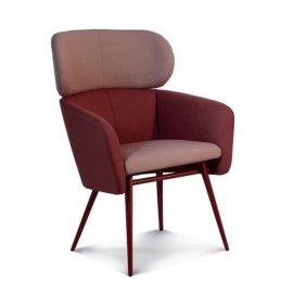 Balu Lounge Met by Trabaldo
