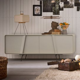 Musa Sideboard by Alf Dafre