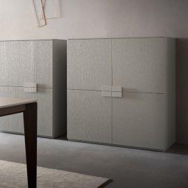 Loft Cabinet 2 by Alf Dafre