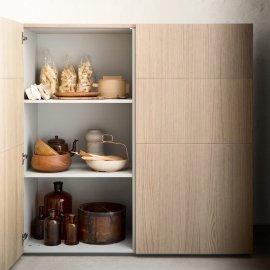 Metropolis Cabinet PSV062 by Alf Dafre