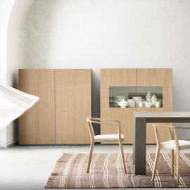 Metropolis Cabinet PSV061 by Alf Dafre