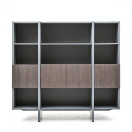 Recta Bookcase PSV125 by Alf Dafre