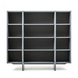 Recta Bookcase PSV123 by Alf Dafre