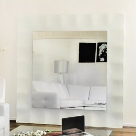 Vertigo Impero Mirror by Unico Italia