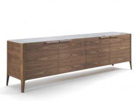 Aliante 4 Wood by Porada