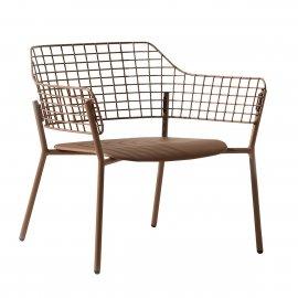Lyze Lounge Chair 617 by Emu