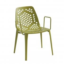 Pattern Armchair 511 by Emu