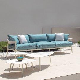 Terramare Sofa by Emu