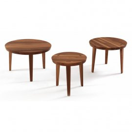 Tao Coffee Table by Riva 1920