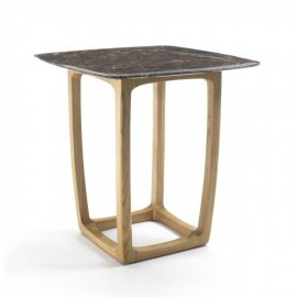 Bungalow Bar Table by Riva 1920