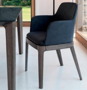 Margot Armchair by Bontempi