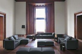 Quadro Sofa by Tacchini