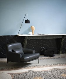 Montevideo Armchair by Tacchini