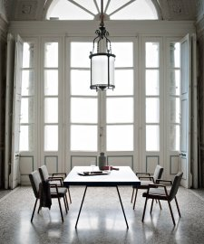 Nastro Dining Table by Tacchini