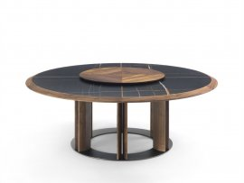 Thayl Dining Table by Porada
