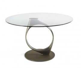 Theta Dining Table by Porada