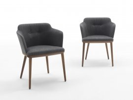Celine Chair by Porada