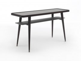 Chantal Console Table by Porada