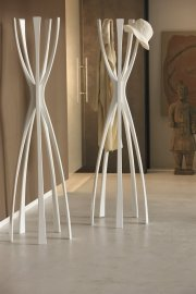 Flamingo Clothes Stand by Porada