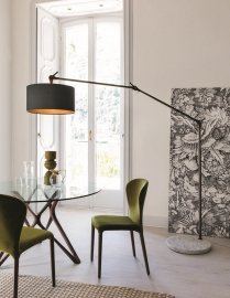 Gary Big Lamp by Porada